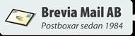 postbox stockholm