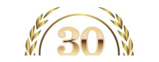 fira 30 år Brevia firar 30 år   Brevia.se fira 30 år